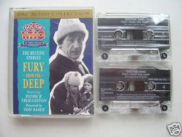 Doctor Who Fury from the Deep Audio Soundtrack